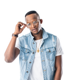 Kyeezi plays at the GHFM Hip Hop Party Series  (3 Oct 2019)