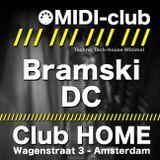 Bramski DC @ MIDI-club // One Night with... at Club HOME - 20-04-2012