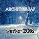 Winter 2016 Pop House Session