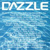 Dazzle's bi-monthly Forcast wk 12 2012
