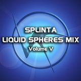 Liquid Spheres Mix (Vol. V)