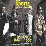 Havikk - Bone Thugs N Harmony history mix 93-99