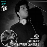 Gaudiano & Pablo Carrillo @ 20DOCE (JBustillos B-Day) 16.12.2016