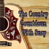 The Country Countdown With Suzy ft Terry Lee Bolton - Jan. 7, 2015