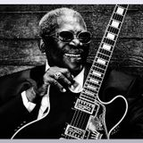 B B King The Legend