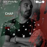 CHAP - Rondo Show - Soundtrip Radio