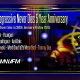 Tommy Dee - The Progressive Never Dies 5 Year Anniversary guest Ewan Rill [INSOMNIA.FM]