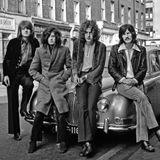 Programa especial sobre Led Zeppelin por Gustavo Ramírez.