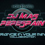 Trance Colors presents Trance In Your Mind Collaboration Dj mas on morebass Edition 29