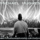 Michael Hughes Presents Do you wanna Dance LIVE on HBRS