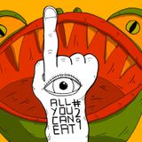 All You Can Eat #29 - Psych Fest Berlin
