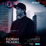 Florian Picasso LIVE @ UMF Singapore 2016