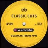 RockFM Classic Cuts Hotmix 29th June 2014