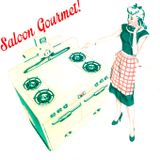 Saloon Gourmet 200514 X RZR