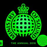 MINISTRY OF SOUND-THE ANNUAL 2016-CD1