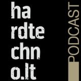 Hardtechno.lt podcast #04: Sam Silva (Belgium)