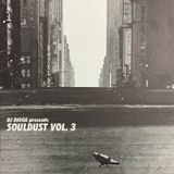 Souldust vol. 3 by DJ Digga (2015)