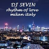 DjSevin - rhythm of love event - milan italy