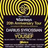 Live at Code pres. Sankeys 20th Anniversary (Summit DJs Room)