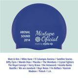 Mixtape Oficial Arenal Sound 2014 by elyella djs