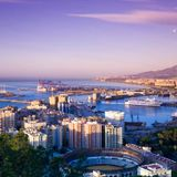 300 Days of Summer: Málaga