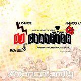 Dj.Crayfish - Journey to Trance ep.107