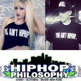 HipHopPhilosophy.com Radio - LIVE - 07-13-15