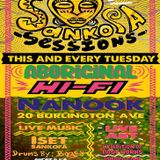 Sankofa Sessions Set