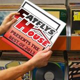 FatFly's House Presents The Best Of 2013