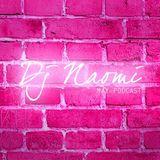 May podcast - mixed by Naomi Di