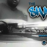 shan live on trax fm feat jay tee of the itchy trigga fingas