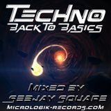 TECHNO : Back to Basics