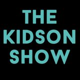 Kidson Show on Ridge Radio - 1st Jan 2017