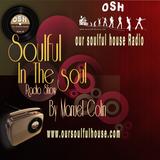 (OSH Radio Show No.64) Soulful In The Soul (14 Junio 2013)