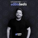 Edible Beats #127 live from Lehmann, Stuttgart