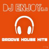 DJ Enjoy (RJ) - Groove House Hits (1116)