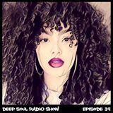 DEEP SOUL RADIO SHOW – EPISODE 39