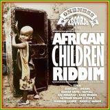 JAh FiYah - African Children Riddim Mix 2014