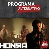 Banda Honra Ao Vivo 12/04 no Programa Alternativo