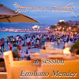 Emiliano Mendez@Colors And Sounds of The Balearic Islands - Exclusive Session (Beach Club #9)