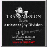 TRIBUTE TO JOY DIVISION (18-05-15)