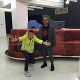 Oskar Mann with Merwin Andrade special live from RedBullStudiosNY