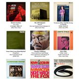 Hard Bop & Latin Jazz (Summer 2015)