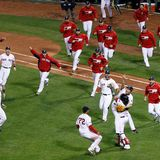 Podcast - MLB World Series (Outubro/2013)