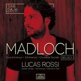 Madloch - Live at Bianca Espacio Electronico (Cordoba, Argentina) - 28-Nov-2015