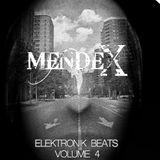 Mendexx - Elektronik Beats 4