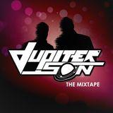 Jupiter Son - The Mixtape 2014