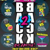 BadboE's Nu Funk.Net Launch Party Mix (July 2010)