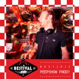 Bestimix 196: Peepshow Paddy