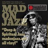 MADONJAZZ Deep & Spiritual Jazz